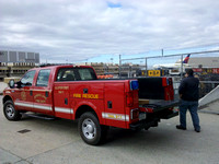 110511 SLFD WTC Steel pick up