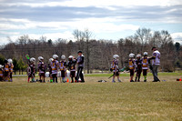 15-04-11 Tigers 3/4 vs. Northern Dutchess