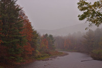 Rainy Days in the Adirondacks