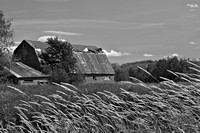 Barn of Yesteryear