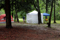 13-06-07--09 Rondout Camporee in Tropical Storm